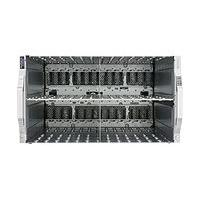 Supermicro MicroBlade MBE-628E-416 - rack-mountable - 6U - up to 28 blades  ENCL