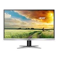 Acer G257HU - LED monitor - 25