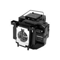 eReplacements ELPLP67-ER, V13H010L67-ER (Compatible Bulb) - projector lamp