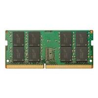 HP - DDR4 - module - 16 GB - SO-DIMM 260-pin - 2666 MHz / PC4-21300 - unbuffered