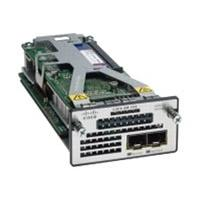 Cisco 10G Service Module - module d'extension