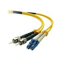 Belkin patch cable - 10 m - yellow - B2B