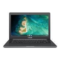 ASUS Chromebook C204EE YS01 - 11.6