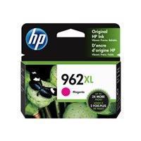 HP 962XL - High Yield - magenta - original - Officejet - ink cartridge