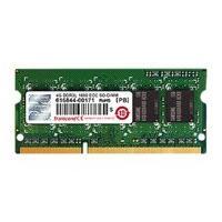 Transcend - DDR3L - module - 2 Go - SO DIMM 204 broches - mémoire sans tampon