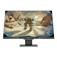 HP 27xq - LED monitor - 27