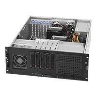 Supermicro SC842 TQ-865B - rack-montable - 4U - ATX étendu