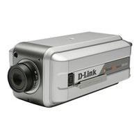 D-Link DCS-3110 Fixed Network Camera - caméra de surveillance réseau