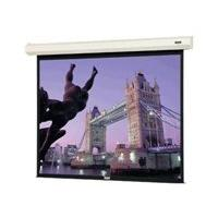 Da-Lite Cosmopolitan Electrol projection screen - 130
