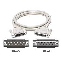 C2G serial / parallel extension cable - 91.4 cm
