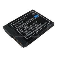 BTI camera battery - Li-Ion