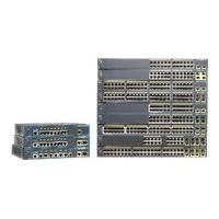 Cisco Catalyst 2960-48PST-L - switch - 48 ports - managed - rack-mountable