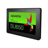 ADATA Ultimate SU650 - solid state drive - 120 GB - SATA 6Gb/s