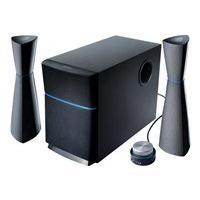 Edifier M3200 - speaker system - for PC