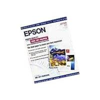 Epson - paper - 100 sheet(s) - Letter - 95 g/m² (N/a)