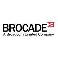 Brocade - switch - 48 ports - rack-mountable
