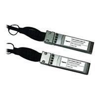 Legrand Cisco SFP-H10GB-CU3M Compatible TAA Compliant 10GBase-CU SFP+ to SFP+ Direct Attach Cable (Passive Twinax, 3m) - 10GBase-CU direct attach cable - TAA Compliant - 3 m