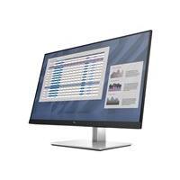 HP E27 G4 - E-Series - LED monitor - Full HD (1080p) - 27