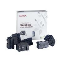 Xerox Phaser 8860MFP - pack de 6 - noir - originale - encres solides