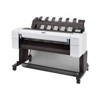 HP DesignJet T1600 PostScript - large-format printer - color - ink-jet (English, French, Portuguese, Spanish / Canada, Latin America, United States)