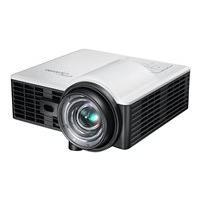 Optoma ML1050ST+ - DLP projector - short-throw - 3D