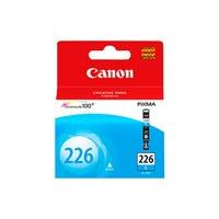 Canon CLI-226 - cyan - original - réservoir d'encre