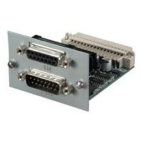 Black Box - network stacking module