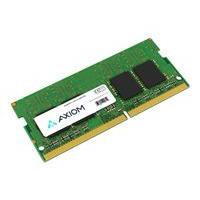 Axiom - DDR4 - 8 Go - SO DIMM 260 broches - mémoire sans tampon
