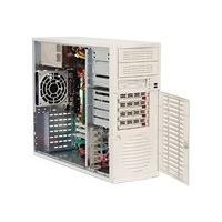 Supermicro SuperWorkstation 5035G-T - MDT - pas de processeur - 0 Go