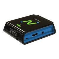 NComputing RX-series RX-RDP - USFF - Cortex-A53 BCM2837 1.2 GHz - 1 Go - 8 Go