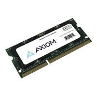 Axiom - DDR3L - 16 Go: 2 x 8 Go - SO DIMM 204 broches - mémoire sans tampon