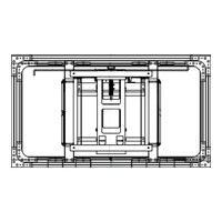 Panasonic TY-VK49LV2 - mounting kit IN MODEL