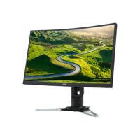 Acer XZ271 - LED monitor - curved - Full HD (1080p) - 27