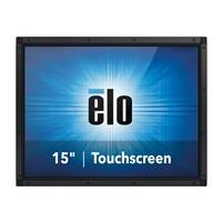 Elo 1590L - Rev B - écran LED - 15