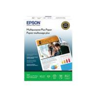 Epson Multipurpose Plus - plain paper - 500 sheet(s) - Letter