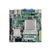 SUPERMICRO X7SPA-H-D525 - motherboard - mini ITX - Intel Atom D525