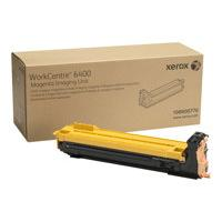 Xerox WorkCentre 6400 - magenta - originale - kit tambour