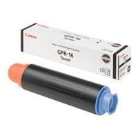 Canon GPR-16 - black - original - toner cartridge