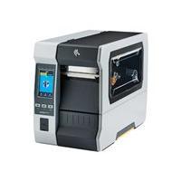 Zebra ZT610 - Industrial Series - label printer - B/W - direct thermal / thermal transfer (United States)