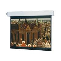Da-Lite Advantage Electrol Wide Format with Low Voltage Control - projection screen - 130