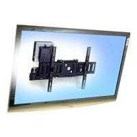 Ergotron SIM90 Signage Integration Mount - mounting kit - for LCD display