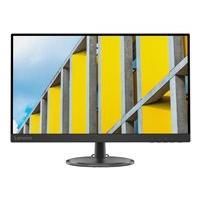 Lenovo D27-30 - LED monitor - Full HD (1080p) - 27