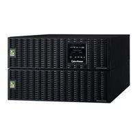 CyberPower Smart App Online OL8KRT3UHW - UPS - 7200 Watt - 8000 VA