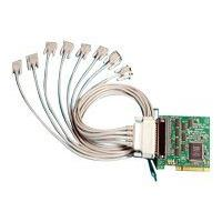 Brainboxes UC-279 - serial adapter