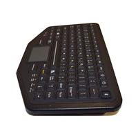 iKey BT-870-TP - keyboard - with touchpad