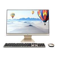ASUS Vivo AiO V241EAT - all-in-one - Core i7 1165G7 2.8 GHz - 16 GB - SSD 512 GB, HDD 1 TB - LED 23.8
