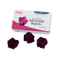 Xerox Phaser 8400 - 3 - magenta - encres solides