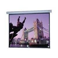 Da-Lite Cosmopolitan Electrol Wide Format - projection screen - 137 in (348 cm)