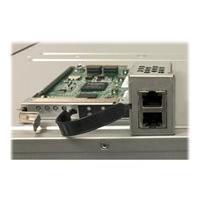 Lenovo ThinkSystem Dual Ethernet Port SMM - network management device