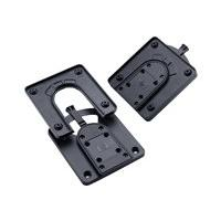 HP Quick Release Bracket 2 desktop to wall/monitor mounting bracket